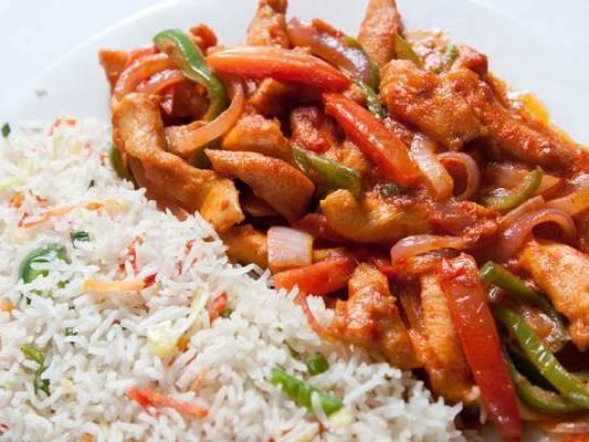 Chickem Jalfrezi Recipe Lovely Recipe